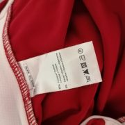 1FCK Kaiserslautern 2008 2009 home shirt Kappa football jersey #17 Pascal size S (3)