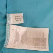 Adidas Formotion blue Referee shirt 2008 2009 jersey size L (3)