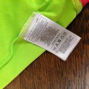 Ajax 2015 2016 away kit shorts shirt adidas size Boys L 152cm 11-12Y (6)