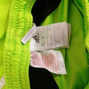 Ajax 2015 2016 away kit shorts shirt adidas size Boys L 152cm 11-12Y (7)