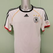 Germany 2006 t-shirt Adidas Deutschland trikot jersey size L (1)