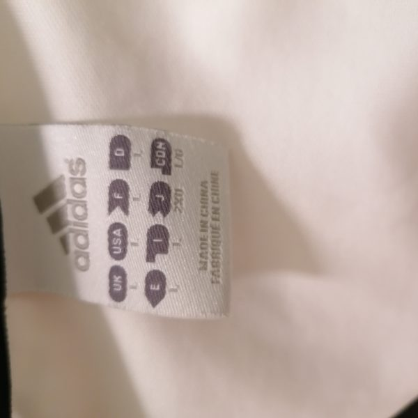 Germany 2006 t-shirt Adidas Deutschland trikot jersey size L (2)