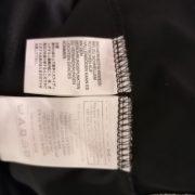 Riska FK black training jumper adidas sweater size L (4)