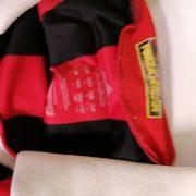 Vintage AC Milan 2009 2010 home shirt adidas Pirlo 21 size L (3)