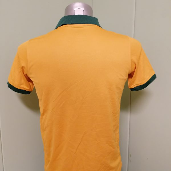 Vintage Australia World Cup 2014 2015 home shirt Nike jersey size Boys XL 16Y (2)