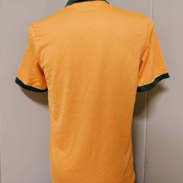 Vintage Australia World Cup 2014 2015 home shirt Nike jersey size M (4)