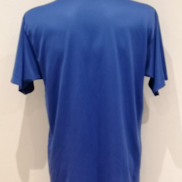 Vintage Brazil 2000 2001 2002 basic away shirt NIKE Brasil size L (2)