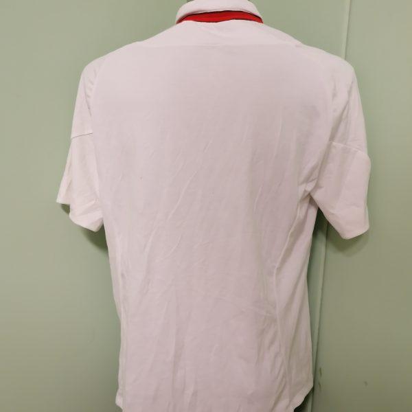 Vintage England EURO 2012 2013 home shirt Umbro jersey size L 44 (4)
