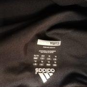 Vintage Liverpool 2011 2012 away shirt adidas football top size XL (1)