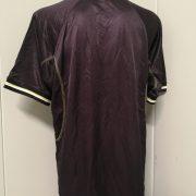 Vintage Manchester United 1998 1999 third shirt Umbro football top XL (2)