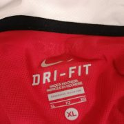 Vintage Manchester United 2010 2011 home Nike football shirt size XL (2)