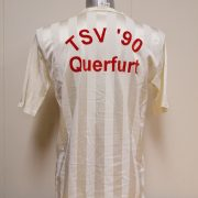 Vintage Puma 1990ies white german amateur football shirt size M (3)