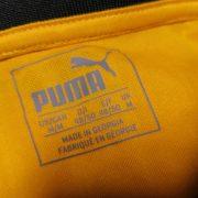 Arsenal 2016 2017 away shirt Puma football top jersey size M (3)
