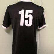 St Albans Saints Dinamo SC Austalia shirt 2016 soccer jersey #15 size M adidas (4)