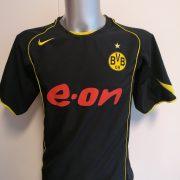 Vintage Borussia Dortmund 2005 2006 third shirt Nike jersey trikot size M (1)