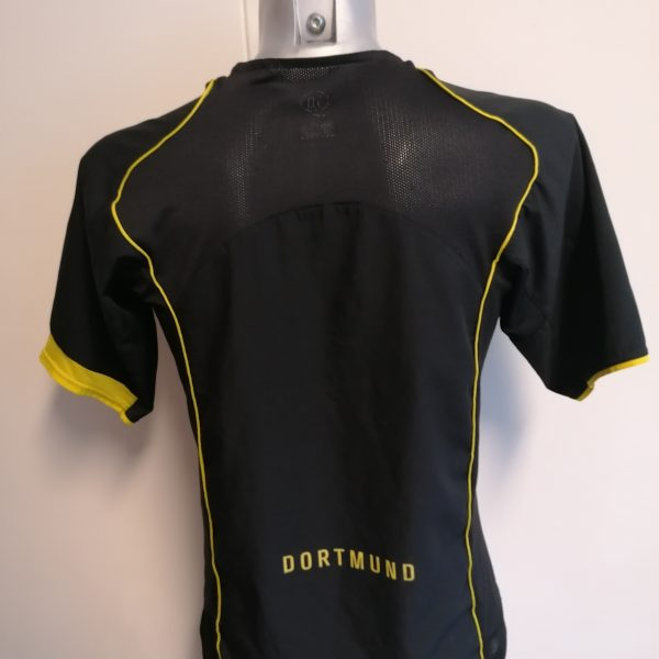 Vintage Borussia Dortmund 2005 2006 third shirt Nike jersey trikot size M (2)