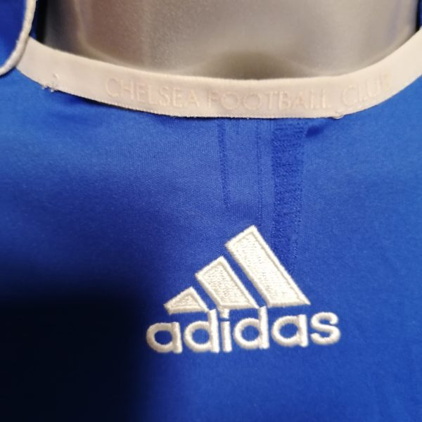 Vintage Chelsea 2006 2007 2008 home shirt adidas jersey size (2)
