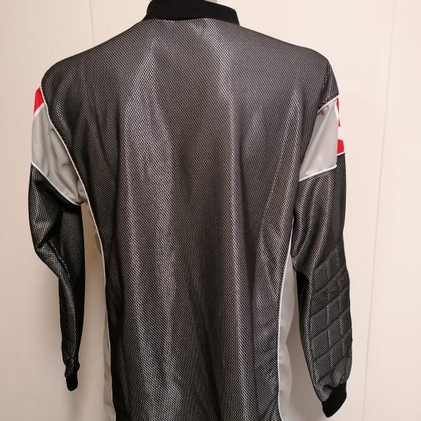 Vintage Juventus 2000 2001 padded goal keeper shirt Lotto jersey size L (2)