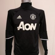Adidas Manchester United 1617 Training Top BK AP1023 size S (2)