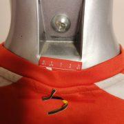 Arsenal 2014 2015 home shirt Puma football top jersey size S (3)