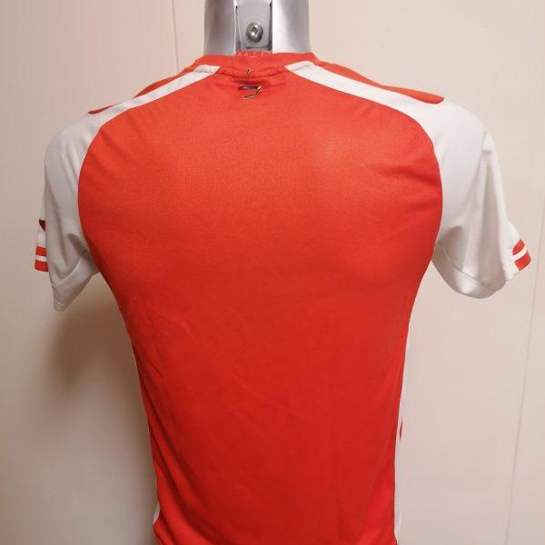 Arsenal 2014 2015 home shirt Puma football top jersey size S (4)