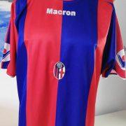 Bologna 2004 2005 home shirt Maron maglia jersey #10 size XL (1)