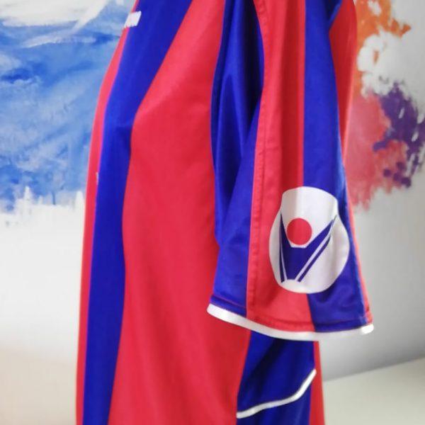 Bologna 2004 2005 home shirt Maron maglia jersey #10 size XL (3)