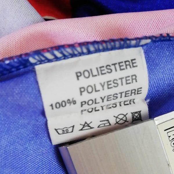 Bologna 2004 2005 home shirt Maron maglia jersey #10 size XL (4)