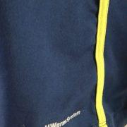 Hellas Verona training sweater blue Macron jumper size L (2)