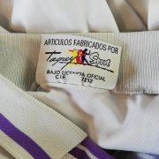 Real Madrid 1996 home shirt Taquy Raul 17 (5)