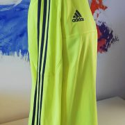 Real Madrid 2015 2016 training sweater football jumper adidas size L (2)