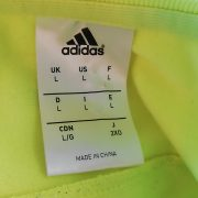 Real Madrid 2015 2016 training sweater football jumper adidas size L (6)