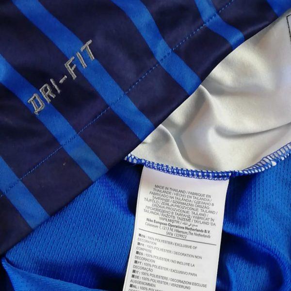Squad signed Slovan Liberec 2012 2013 home shirt size XXL Bobo 50 (8)