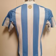 Vintage Argentina World Cup 2010 2011 home shirt adidas size S (2)