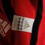 Vintage Germany 2005 2006 2007 Fan Away Shirt Adidas Climalite size XL (3)