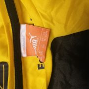 Borussia Dortmund 2014-15 home shirt Puma trikot Kampl 23 176cm 15-16Y (3)
