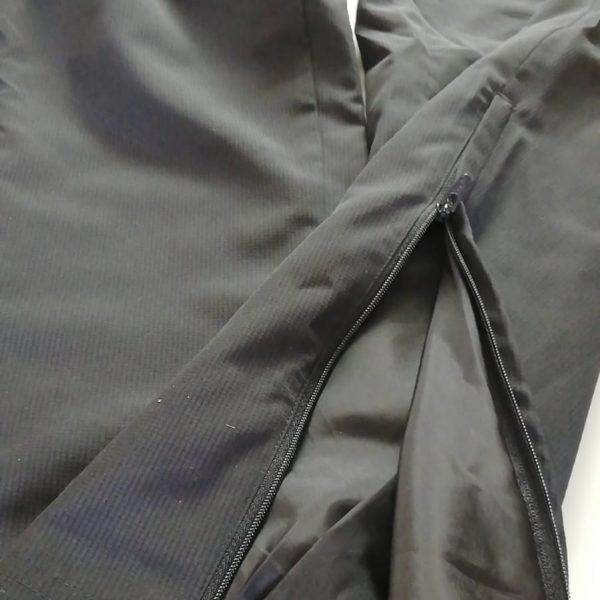 Real Madrid 2016 2017 full tracksuit bottoms M jacket L R9 adidas football (10)