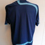 Vintage Ajax 2007 2008 away shirt adidas soccer jersey size L (2)