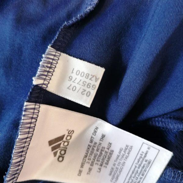Vintage Ajax 2007 2008 away shirt adidas soccer jersey size L (4)