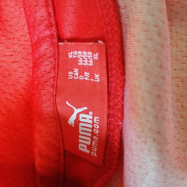 Vintage Ajax Capetown (now Spurs) 2008 2009 home shirt Puma jersey size XL (3)