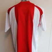 Vintage Ajax Capetown (now Spurs) 2008 2009 home shirt Puma jersey size XL (5)