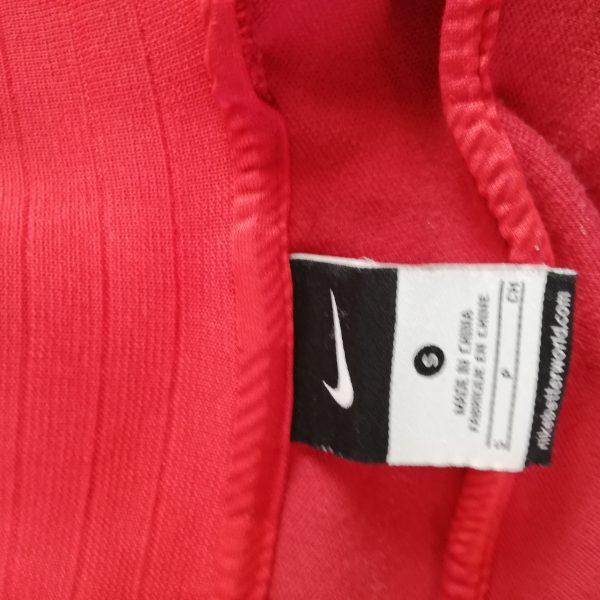 Vintage Nike Men's Manchester United Squad Sideline Jacket size S (1)
