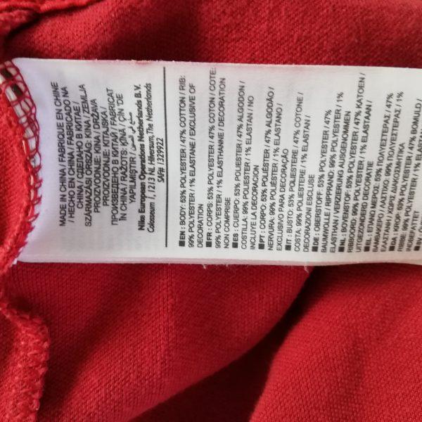 Vintage Nike Men's Manchester United Squad Sideline Jacket size S (2)