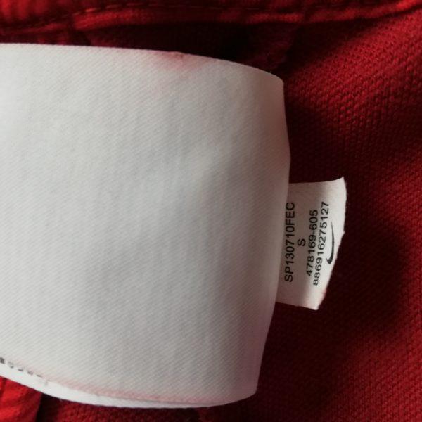 Vintage Nike Men's Manchester United Squad Sideline Jacket size S (3)