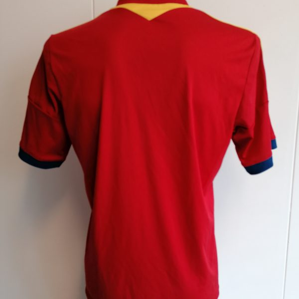 Vintage Spain 2012 2013 home football shirt adidas jersey size L (5)