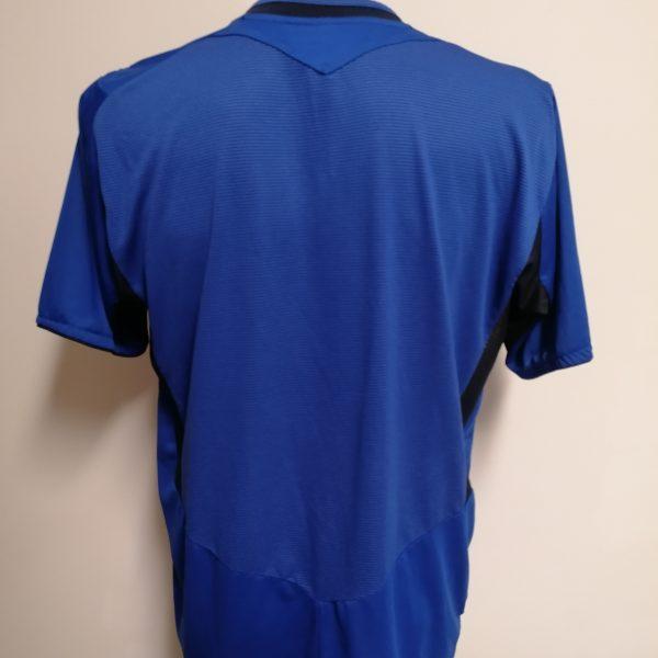 Vintage Sweden 2004 2005 2006 away shirt Umbro football top size XL (2)