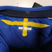 Vintage Sweden 2004 2005 2006 away shirt Umbro football top size XL (3)