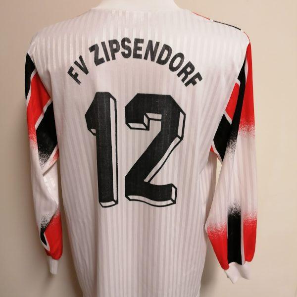 Finale Sport 1990ies Germany Amateur team FV Zipsendorf shirt #10 size L (3)