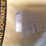 Match issue Borussia Dortmund 2008 home shirt BL Brzenska 3 size XL (4)