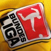 Match issue Borussia Dortmund 2008 home shirt BL Brzenska 3 size XL (5)